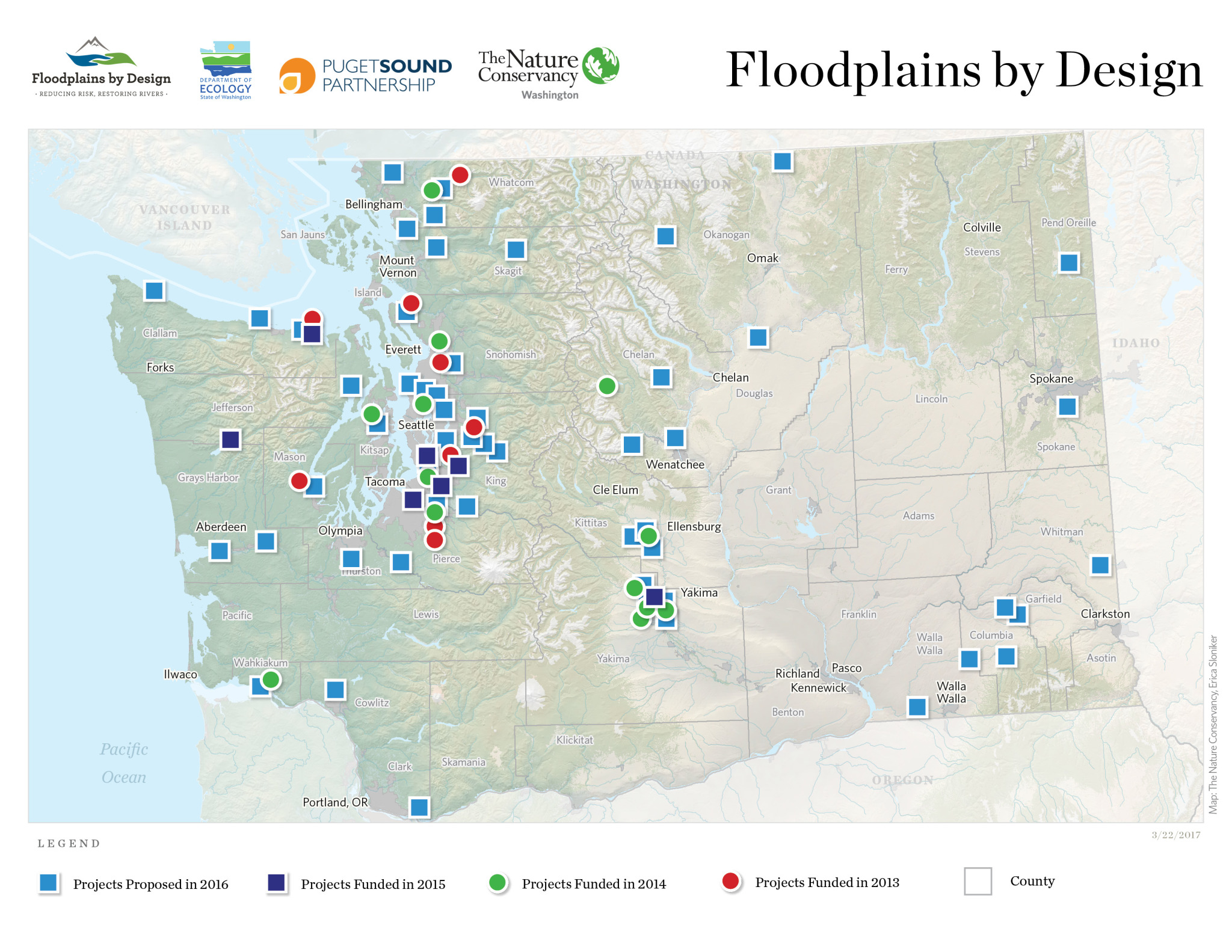 Floodplains By Design